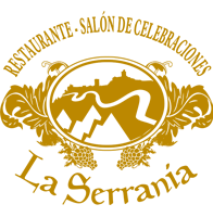 logo section catering la serrania